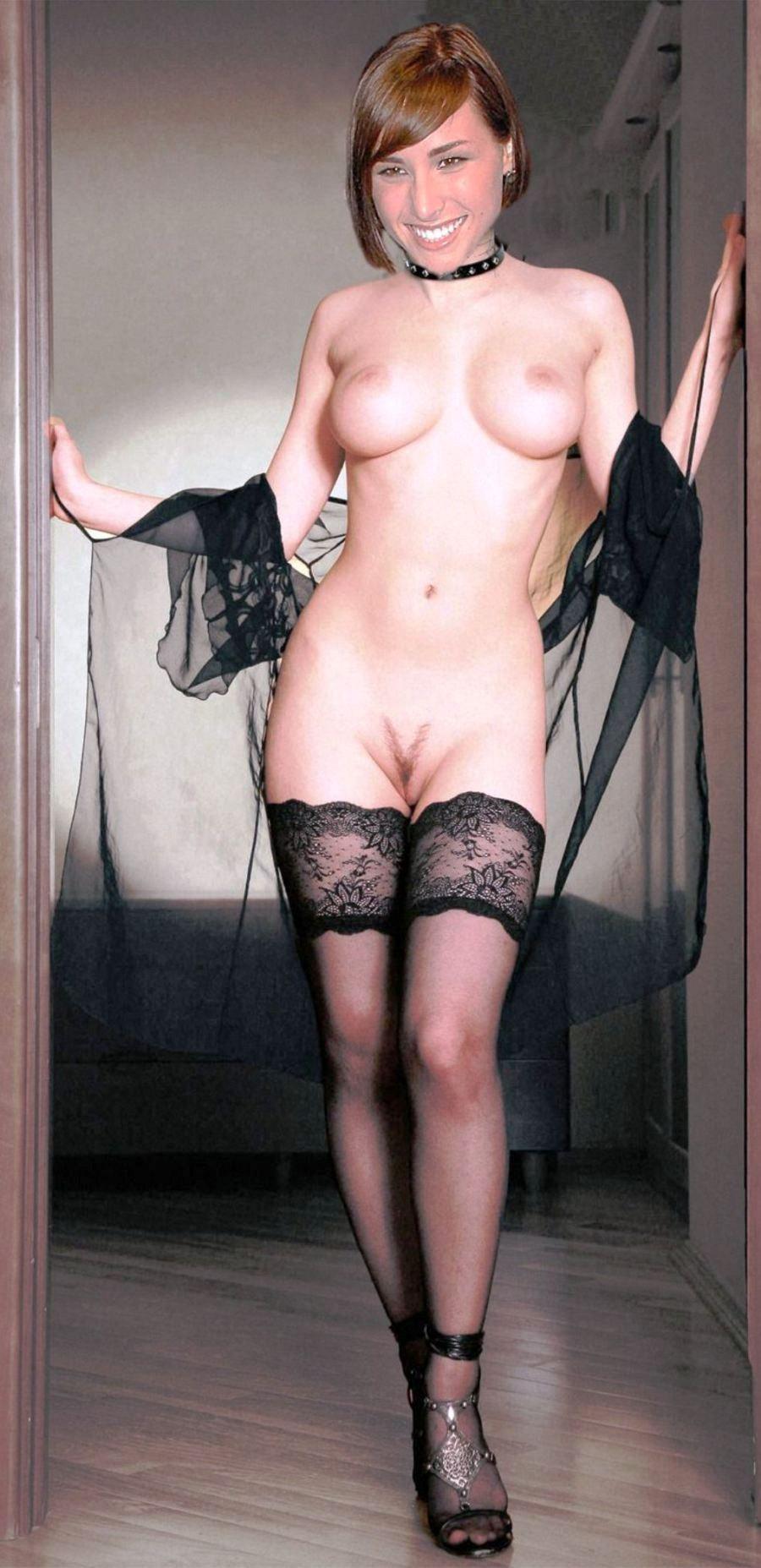 Allison Scagliotti Nude Fakes