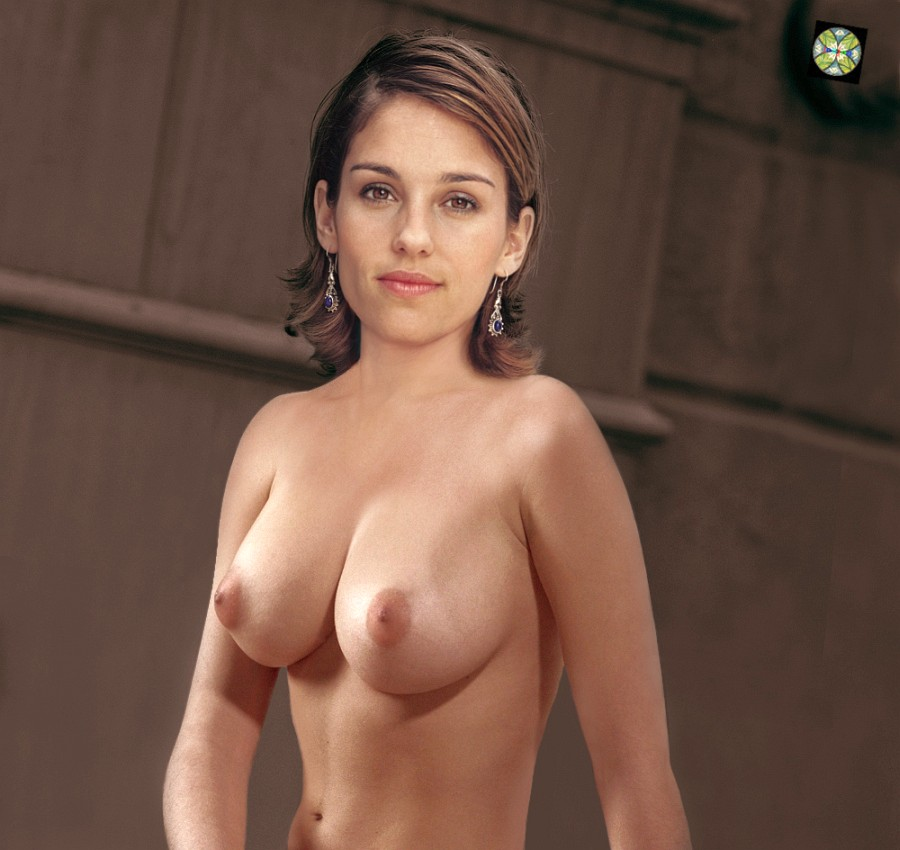Amy Jo Johnson Nude Fakes