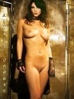 Ashley Greene Nude Fakes - 007