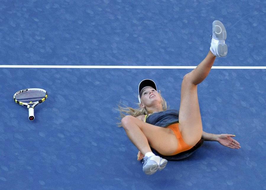 Tennis Caroline Wozniacki Nude