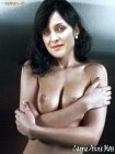 Carrie Anne Moss Nude Fakes - 002