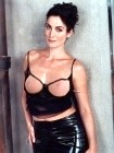 Carrie Anne Moss Nude Fakes - 017