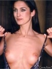 Carrie Anne Moss Nude Fakes - 026