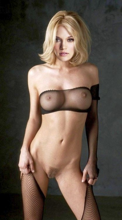 Carrie Underwood Nude Fakes
