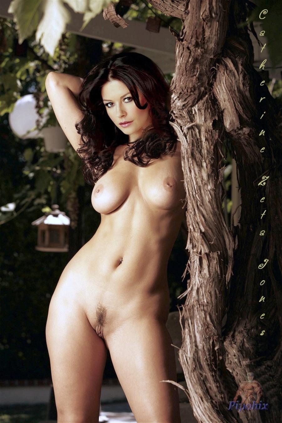 Кетрин джонс голая 20 фотография