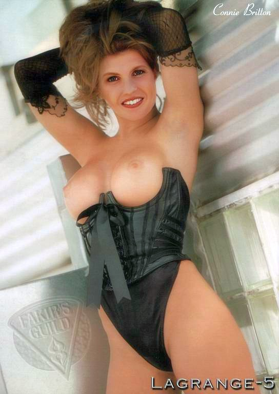 Connie Britton Nude Fakes