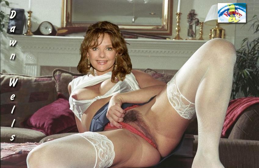 Dawn Wells Nude Fakes
