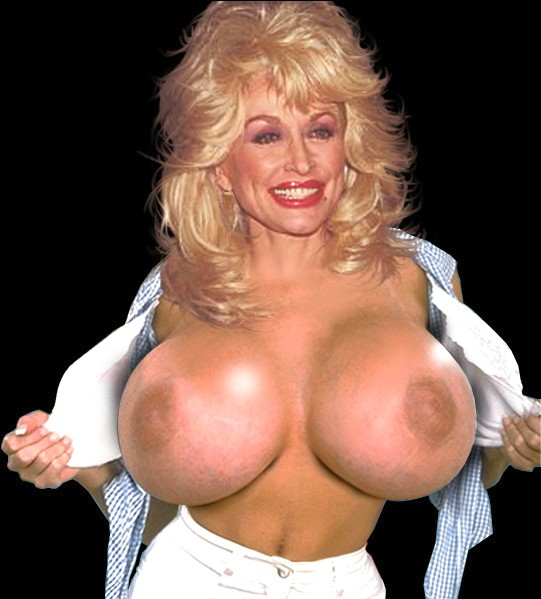 Nude Celebrities Dolly Parton