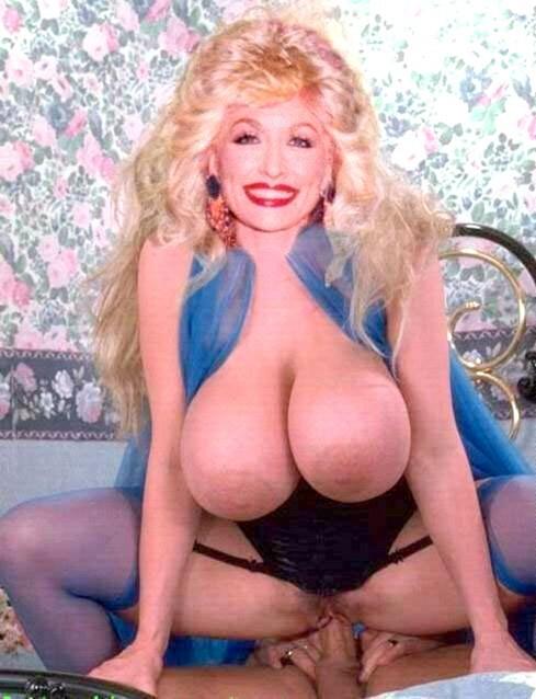 Dolly Parton Nude Fakes Feb K