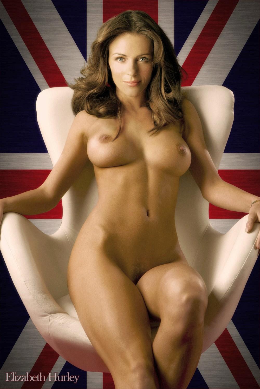 Элизабет хёрли фото голая 10 фотография