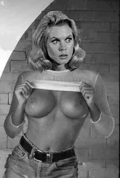 Elizabeth Montgomery Nude Fakes