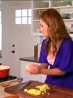 images of Oops Giada Laurentiis Wardrobe Malfunction Nakedcelebgallery