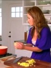 Oops: Giada De Laurentiis Wardrobe Malfunction , 6.0 out of 10 based