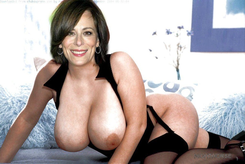 Malcolm In The Middle Jane Kaczmarek Nude Fakes