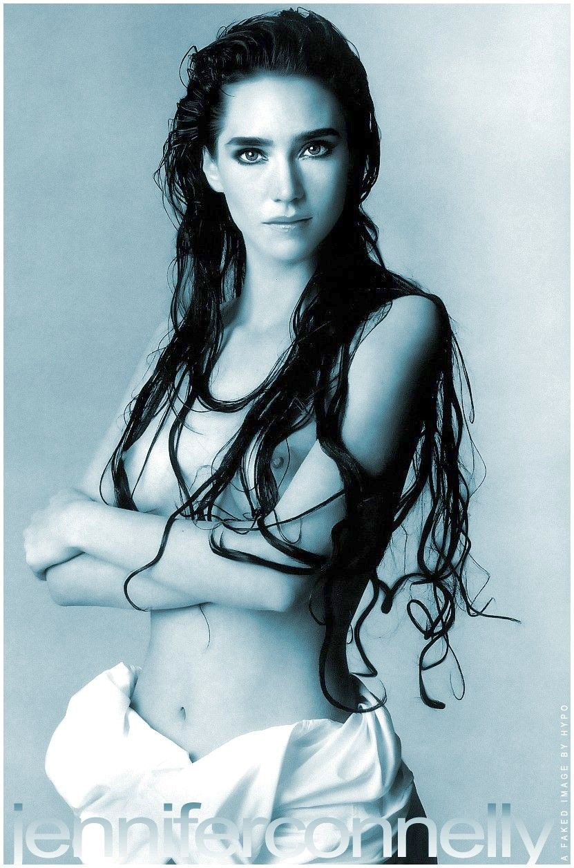 Jennifer Connelly Nude Fakes