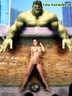 Jennifer Connelly Nude Fakes - 007