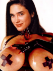 Jennifer Connelly Nude Fakes - 010