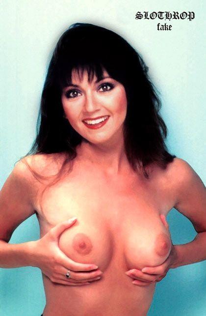 Joyce DeWitt Nude Fakes - 071