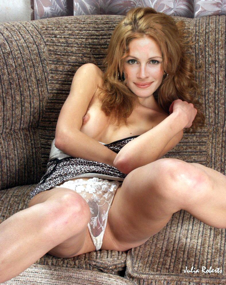 Julia Roberts Nude Fakes