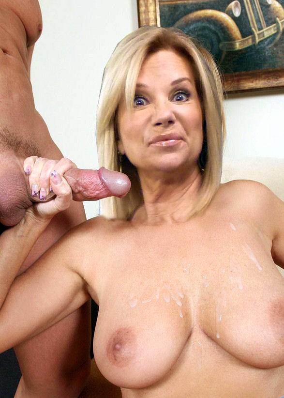 Kathie Lee Gifford Nude Fakes