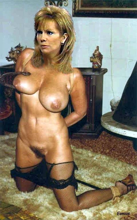 Kathie Lee Gifford Nude Fakes - 306