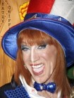 Kathy Griffin Nude Fakes - 009