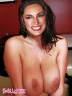 Kelly Brook Nude Fakes - 021