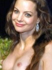 Kimberly Williams-Paisley Nude Fakes - 014