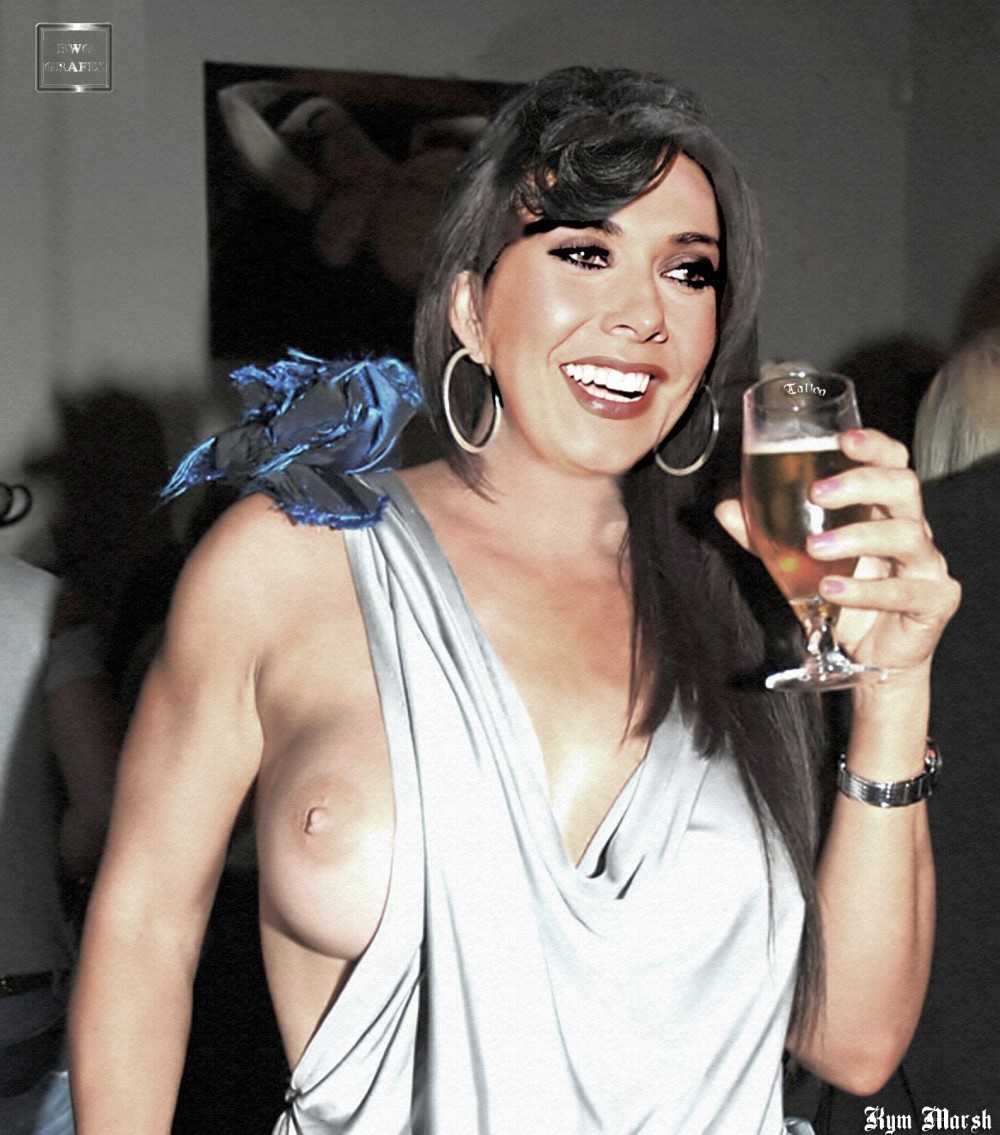 Kym Marsh Nude Fakes Feb K