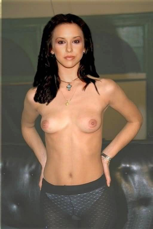 Lacey Chabert Nude Fakes - 131