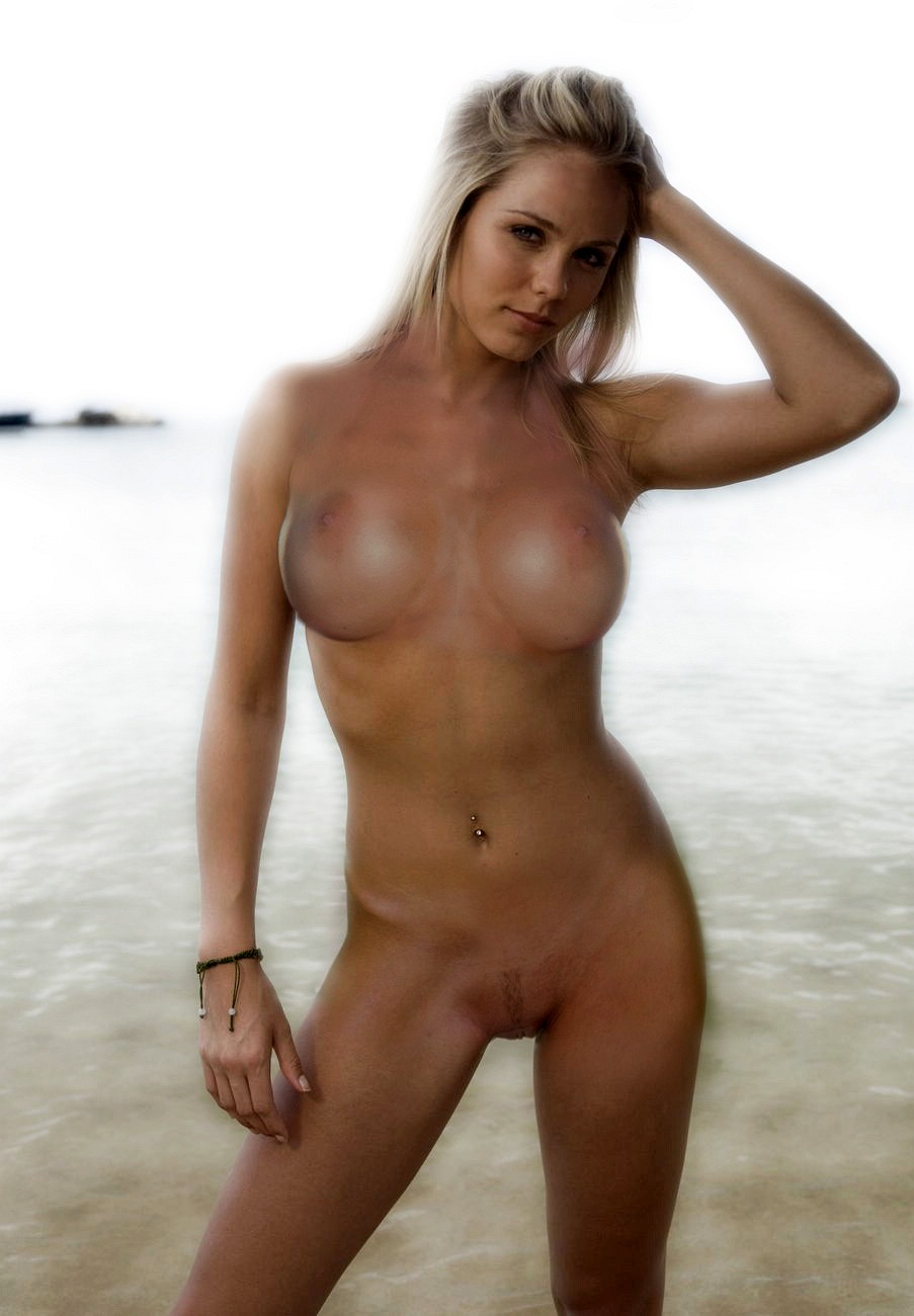 Laura frazer nude naked toons