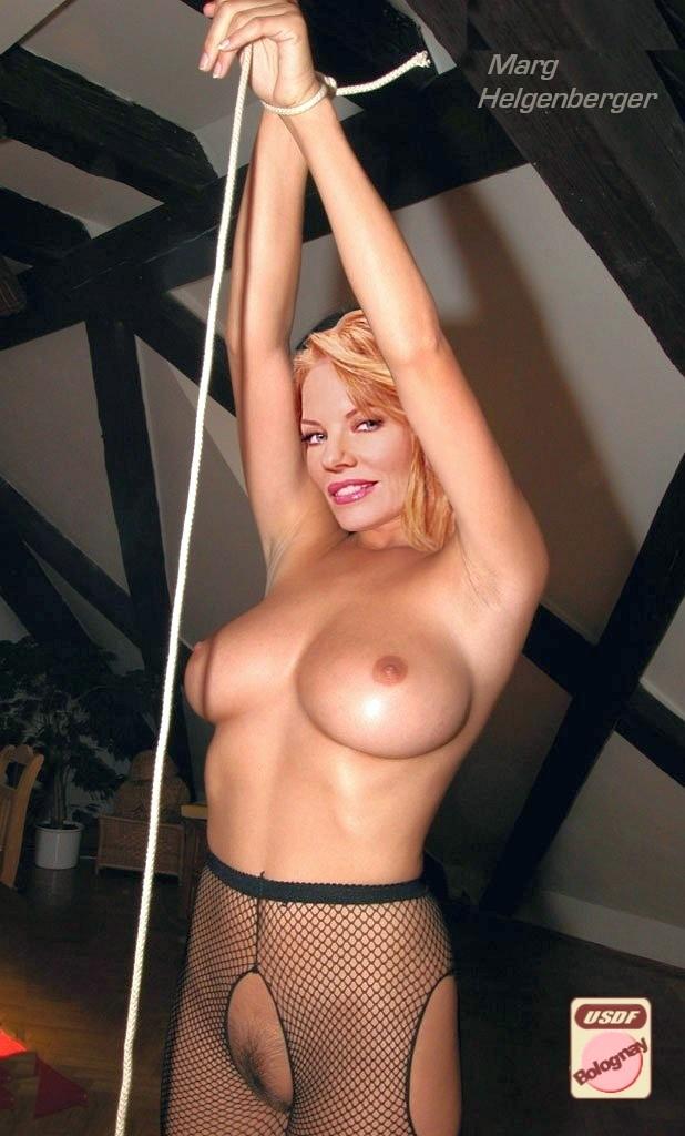 Marg Helgenberger Nude Fakes