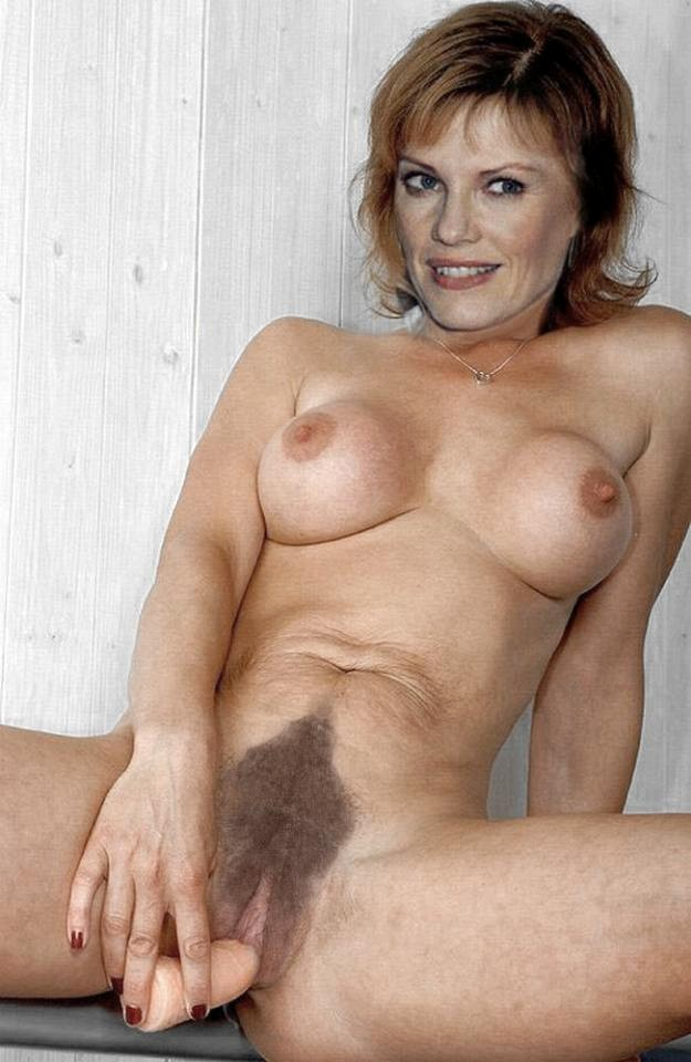 Marg Helgenberger Nude Fakes