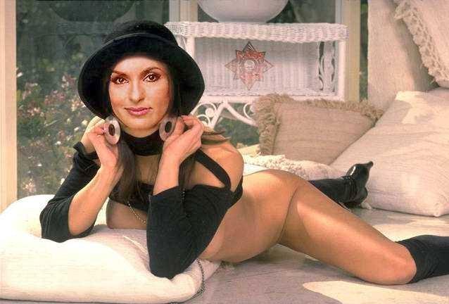 Mariska Hargitay Nude Fakes Ba Gallery