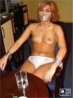 Mariska Hargitay Nude