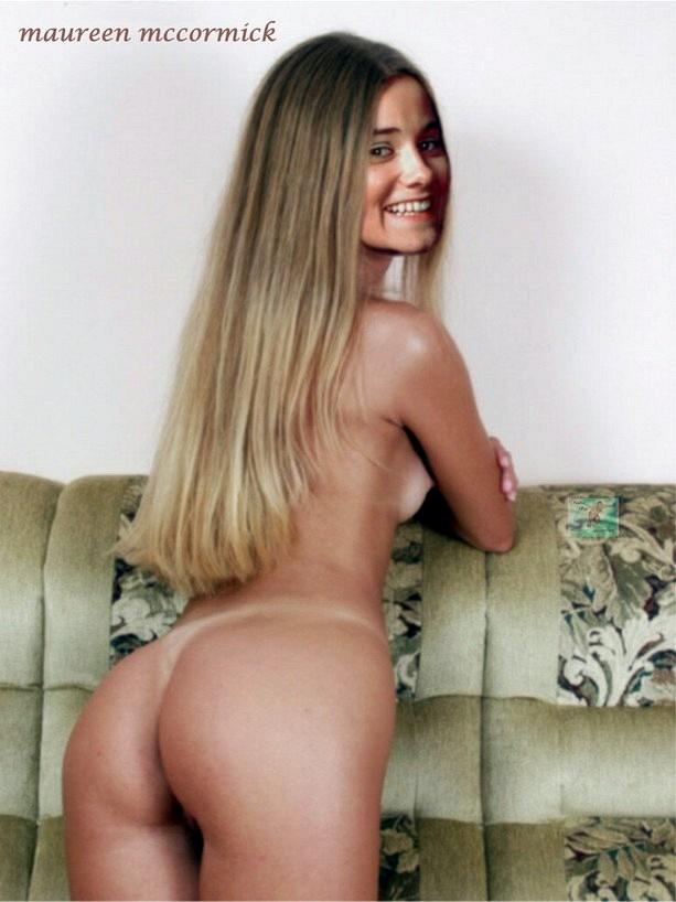 Brady Bunch Nude Maureen Mccormick Fakes