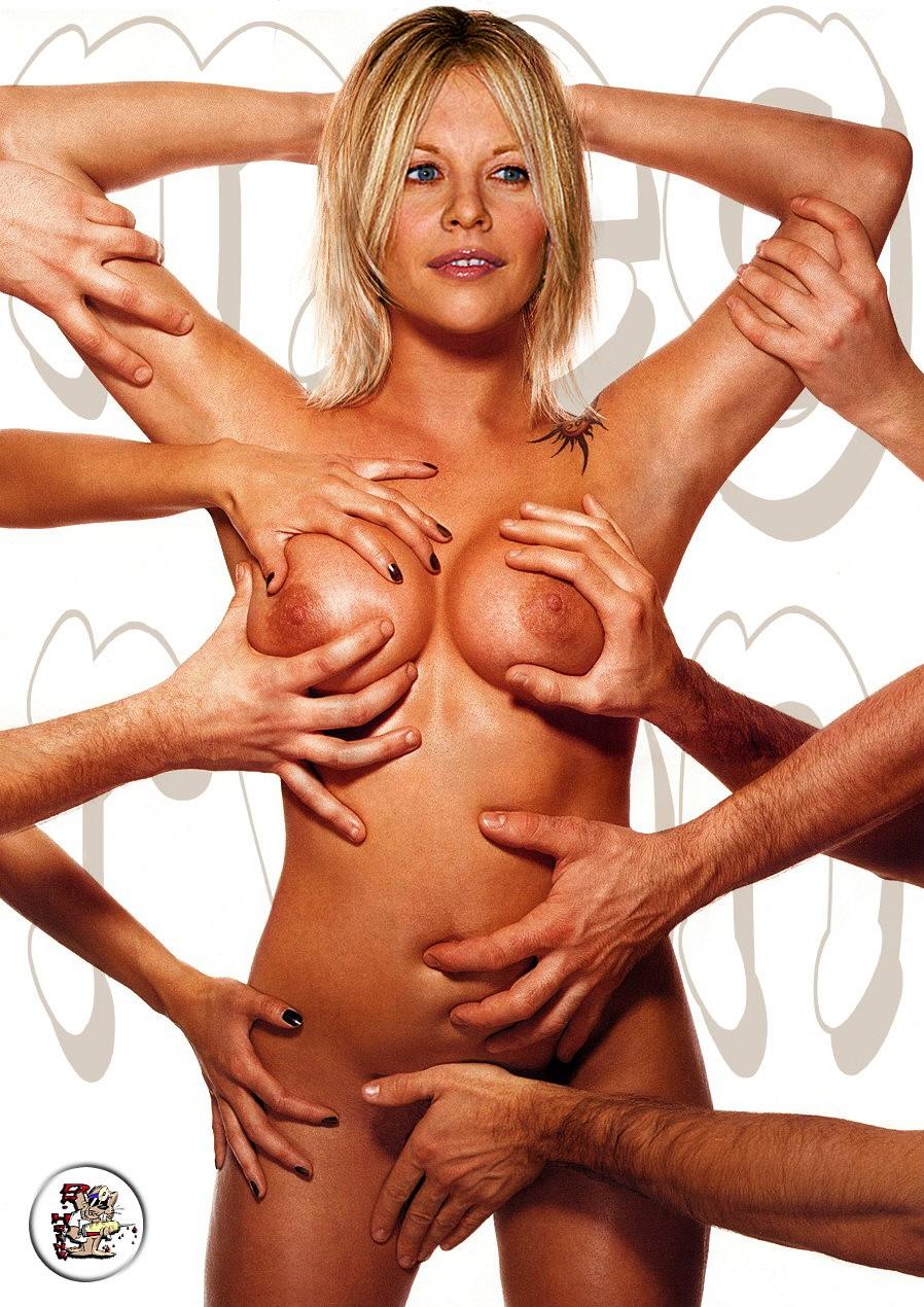 Секс с мег райн 18 фотография