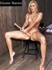 Michelle Hunziker Nude Fakes-027