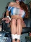 Mickie James Nude Fakes - 009