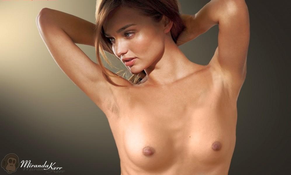 Miranda Kerr Nude Fakes