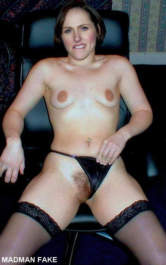 Molly Shannon Nude Fakes