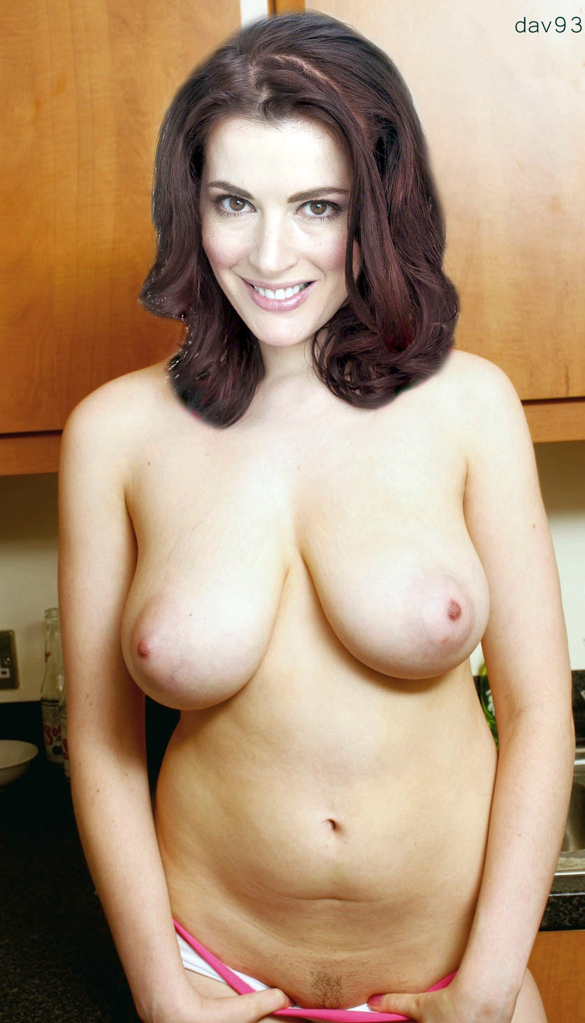 Nigella Lawson Nude Fakes