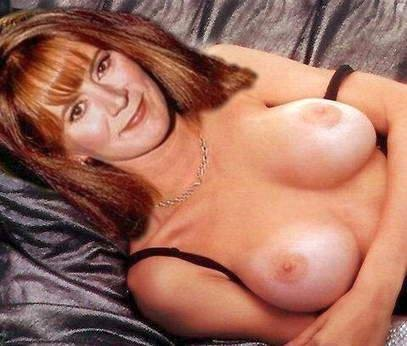 For New Patricia Richardson Naked