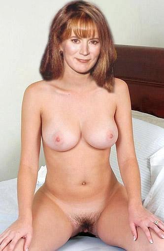 Patricia Richardson Fakes