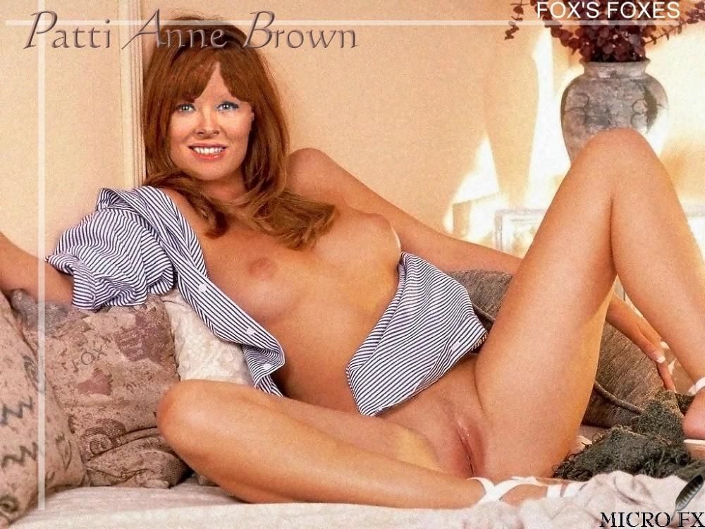 Patti Ann Browne Nude Fakes Feb K
