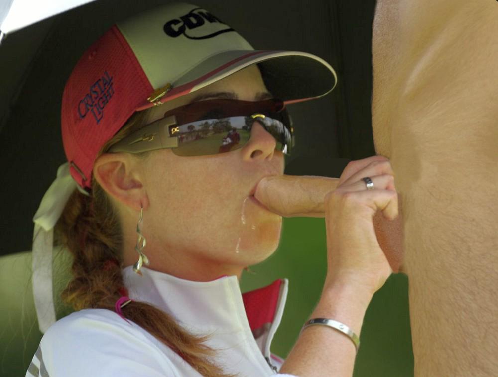 Paula Creamer Nude Fakes - 003