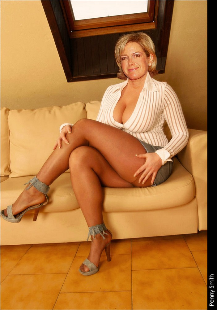 Penny Smith Nude Fakes