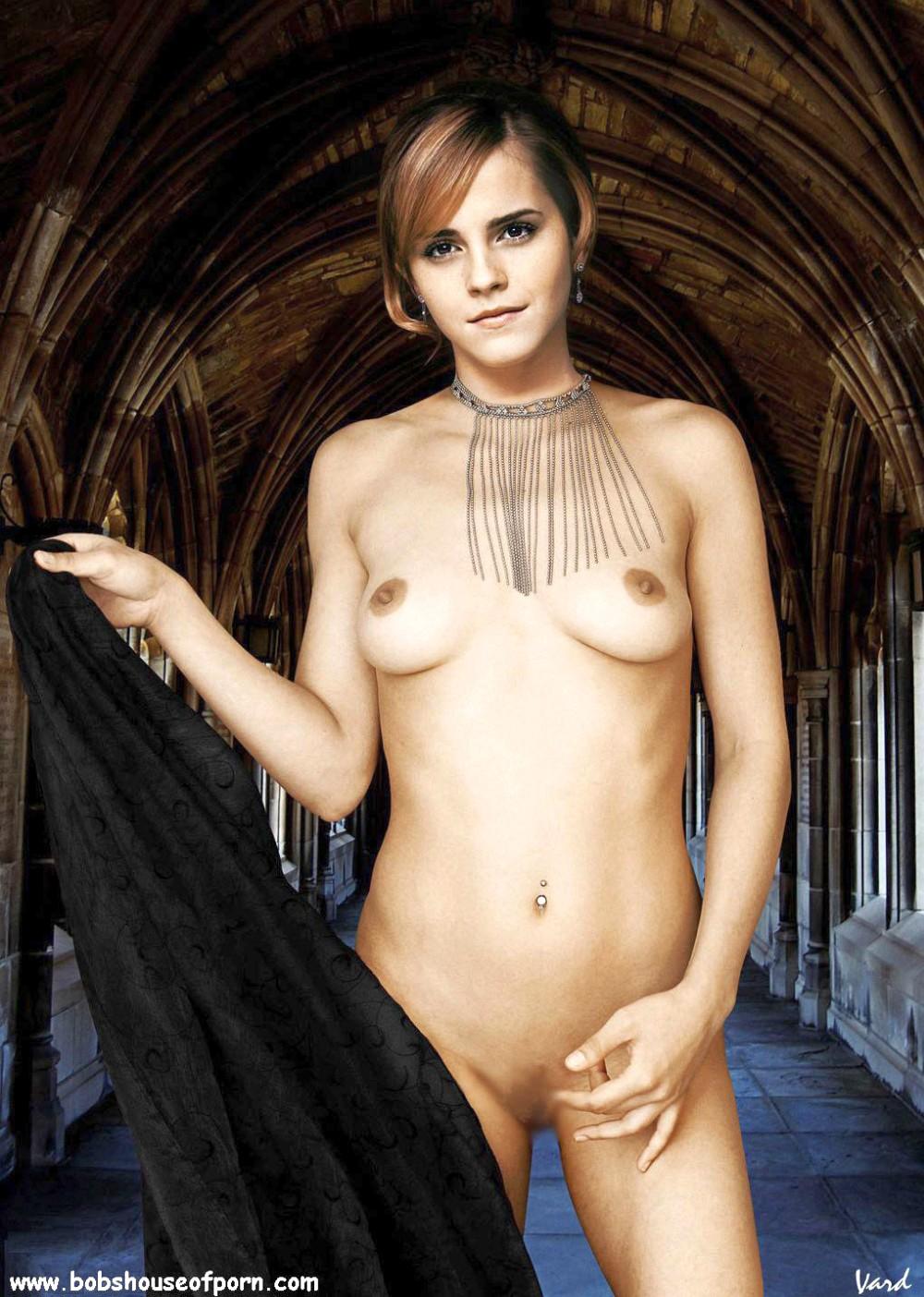 Сексуальная эмма уотсон 6 фотография