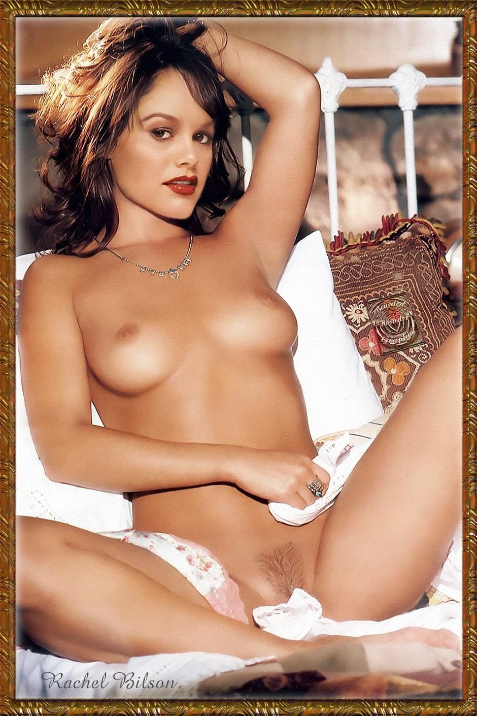 Rachel Bilson Nude Fakes