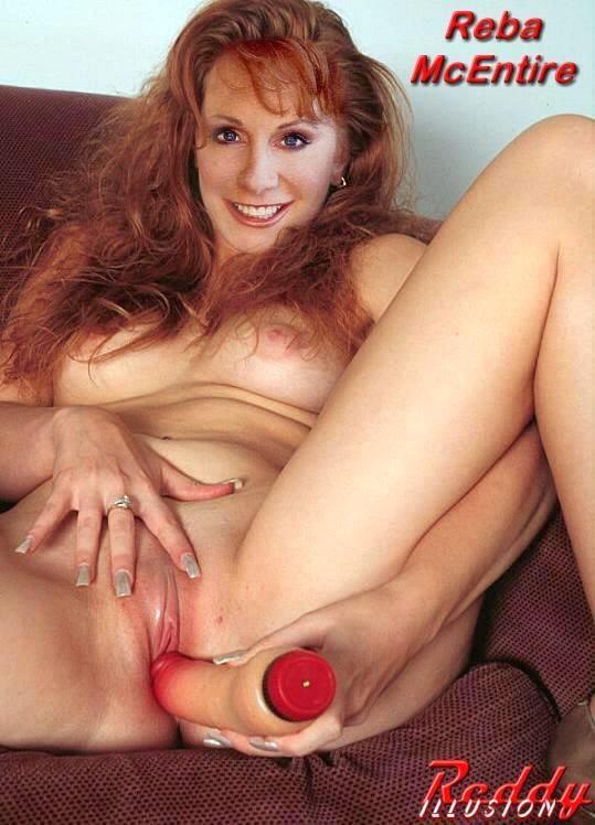 Reba Mcentire Nude Fakes Feb K